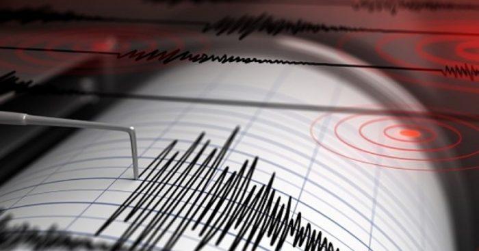 Fuerte sismo durante esta madrugada se sintió en tres regiones del norte del país