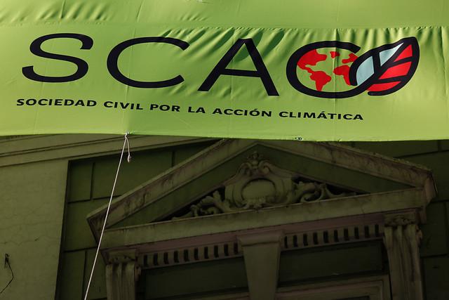 Organizaciones emplazan al Gobierno por amenazas de muerte contra defensores ambientales