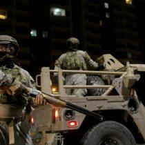 Corte Suprema acoge recurso de amparo a favor de soldado detenido en Antofagasta y ordena su libertad provisional