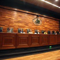 Carabineros acusados de tortura presentaron recursos de inaplicabilidad ante el TC