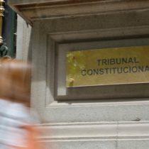 """""""El culpable soy yo"""": la decisión del Tribunal Constitucional que provocó el conflicto con la Corte Suprema"""