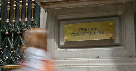 Diputados de Chile Vamos se unen para trabar en el TC la promulgación del indulto: consideran inconstitucional que no se beneficie a violadores de DD.HH.