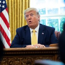 Acuerdo Trump-China coquetea con idea de estancarse en fase uno