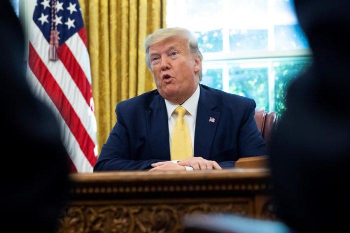 Chile protagonista inesperado: Trump cambia de idea y anuncia acuerdo con China que se firmaría en la APEC