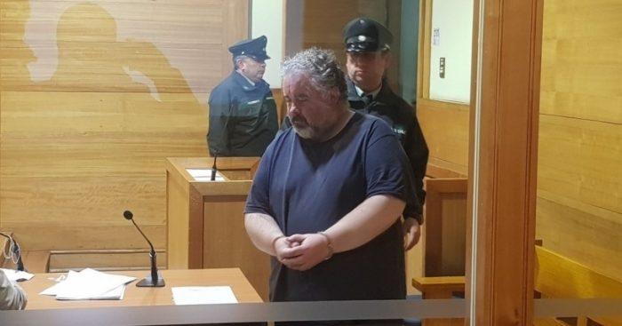 Condenan al alemán del perro muerto a 61 días de presidio y será expulsado del país