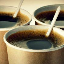 Empresa innova con vaso de café 100% de papel reciclable y biodegradable