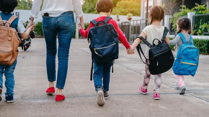 Deberes parentales: una obligación moral y legal