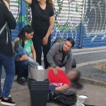 Fallece hombre que fue baleado el pasado martes en Puente Alto
