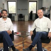 Claudio Agostini: el acuerdo tributario es un