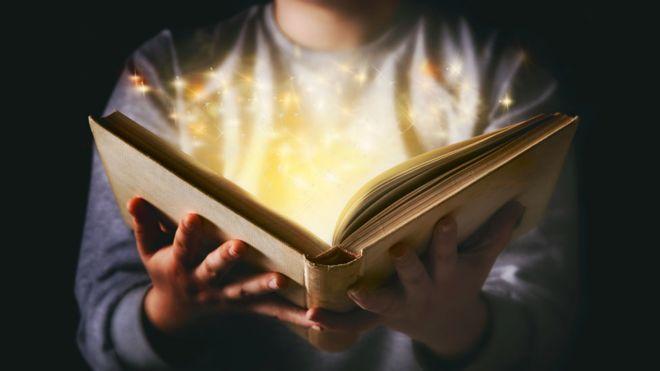 Cómo los cuentos moldean nuestra mente