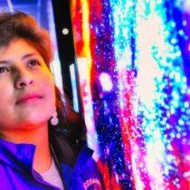 Aracely Quispe, la peruana que nació en un pueblo sin electricidad y ahora es ingeniera de la NASA