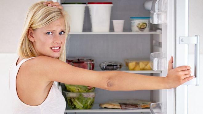 Los 5 alimentos peligrosos con los que se debe tener especial cuidado
