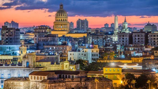 500 años de La Habana: 7 edificios que muestran el glamur y la decadencia de capital de Cuba