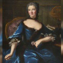 Émilie du Châtelet, la matemática embarazada que corrió contra su