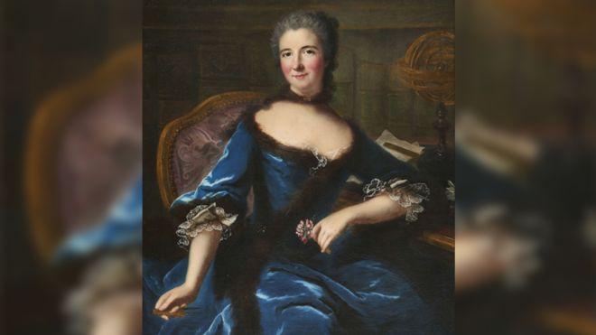 """Émilie du Châtelet, la matemática embarazada que corrió contra su """"sentencia de muerte"""" para terminar su mayor legado científico"""
