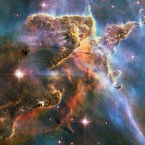 Qué es la energía oscura y por qué constituye uno de los grandes misterios del universo