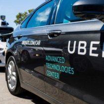 Autos sin conductor de Uber: la distracción humana que fue la