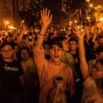 Protestas en Hong Kong: el abrumador triunfo de los candidatos que apoyan las manifestaciones en las elecciones municipales
