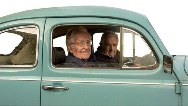 """""""Chomsky & Mujica"""": de qué trata el documental y por qué está dirigido a los millennials y centennials"""