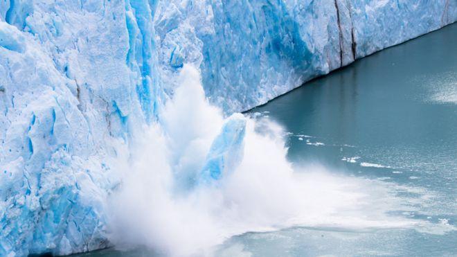Cambio climático: científicos definen los 9 puntos de no retorno que ponen en peligro a la humanidad