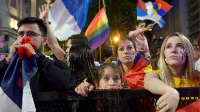 Elecciones en Uruguay: 3 claves que explican la derrota del izquierdista Frente Amplio tras 15 años en el poder