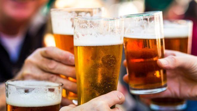 Ketamina: el potente sedante que está siendo investigado para combatir el alcoholismo