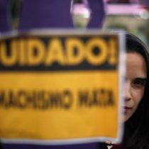 Registran el tercer feminicidio en Nueva York en cinco días