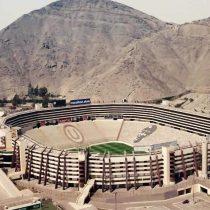 Lima se prepara para final de la Copa Libertadores con Fan Fest