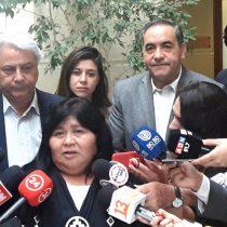 Diputada mapuche Emilia Nuyado lamenta que a un año del asesinato de Catrillanca, los responsables políticos sigan impunes