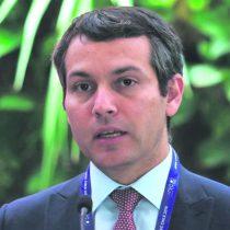El subsecretario Rodrigo Yáñez será quien tendrá que poner la cara para explicar a Washington y Beijing la determinación de suspender la cumbre Apec en el país