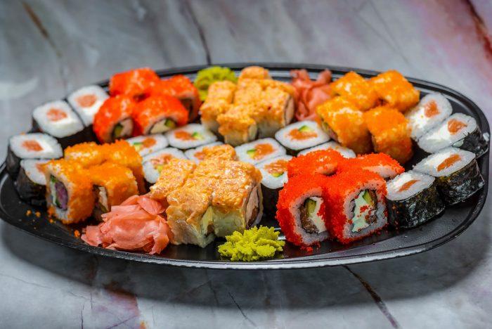 Sushi, ramen, sake: la guía que nos relata la historia japonesa a través de su comida
