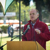 Ministro de Agricultura anuncio $19 mil millones en apoyo a pymes agrícolas