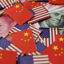 Guerra comercial: China anuncia acuerdo con EE.UU. para cancelar aranceles