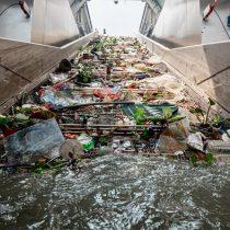 Mareas de plástico: ¿resuelven los recolectores el problema de la basura?