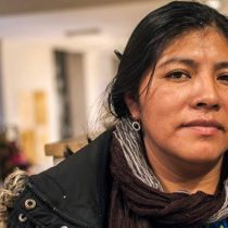 Lideresas indígenas lanzan una llamada desesperada en Europa