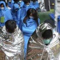 Cien estudiantes continúan atrapados en la Universidad Politécnica de Hong Kong