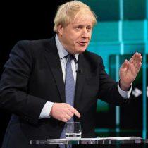 Johnson promete ejecutar el