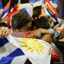 Apretada votación en Uruguay obliga a recontar sufragios