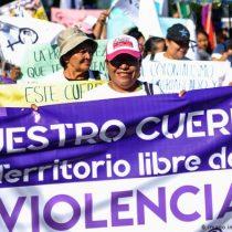 """El Salvador: prohibición radical del aborto es """"violencia institucionalizada"""""""