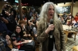 Patti Smith a los manifestantes en Chile: