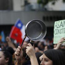 Oposición se une por primera vez y pone en jaque a La Moneda: Plebiscito, Asamblea Constituyente y Nueva Constitución