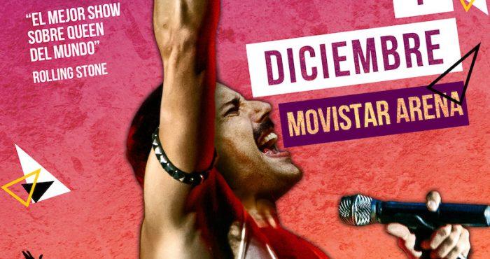 "Tributo ""DiosSalvea laReina"" realiza gira por Chile"