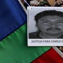 Músicos chilenos rinden homenaje a Camilo Catrillanca a un año de su muerte