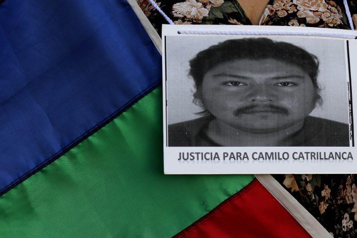Familia Catrillanca conmemorará muerte de su hijo con un día de reflexión pero piden a la gente que