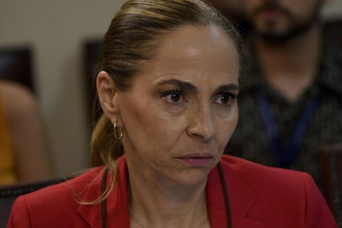 Emplazan a ministra de la Mujer, Isabel Plá, por apoyar a las Carabineras heridas y no a las víctimas de violencia sexual