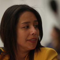 Diputada Aracely Leuquén ofrece disculpas por su violenta tarde de copas: dice que mezcló
