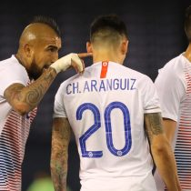 Las diferencias en La Roja: Aránguiz pide no jugar contra Perú y Vidal quiere ganar para que