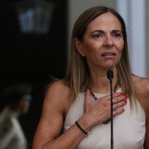 Ministra de la Mujer, Isabel Plá, se pronuncia sobre el informe de HRW: