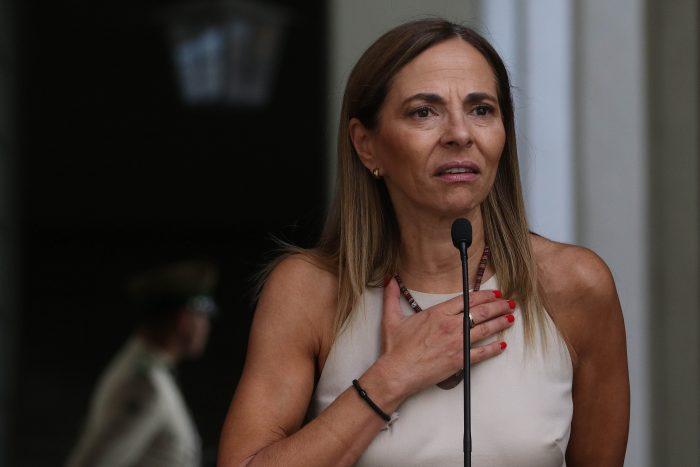 """Ministra de la Mujer, Isabel Plá, se pronuncia sobre el informe de HRW: """"Nada justifica la violencia contra las mujeres"""""""
