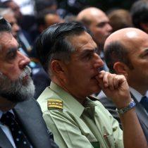 Frente Amplio exige la salida de Ubilla y del general Rozas debido a los